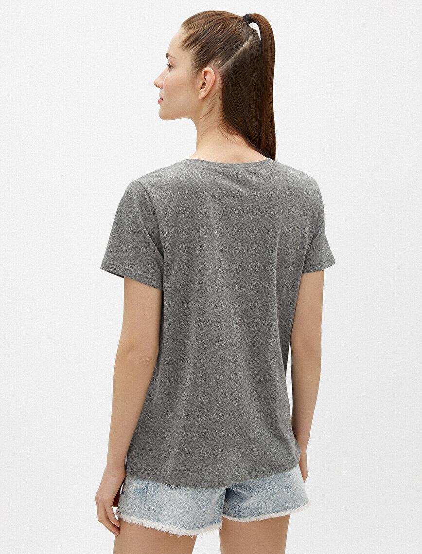 Printed T-Shirt Las Vegas
