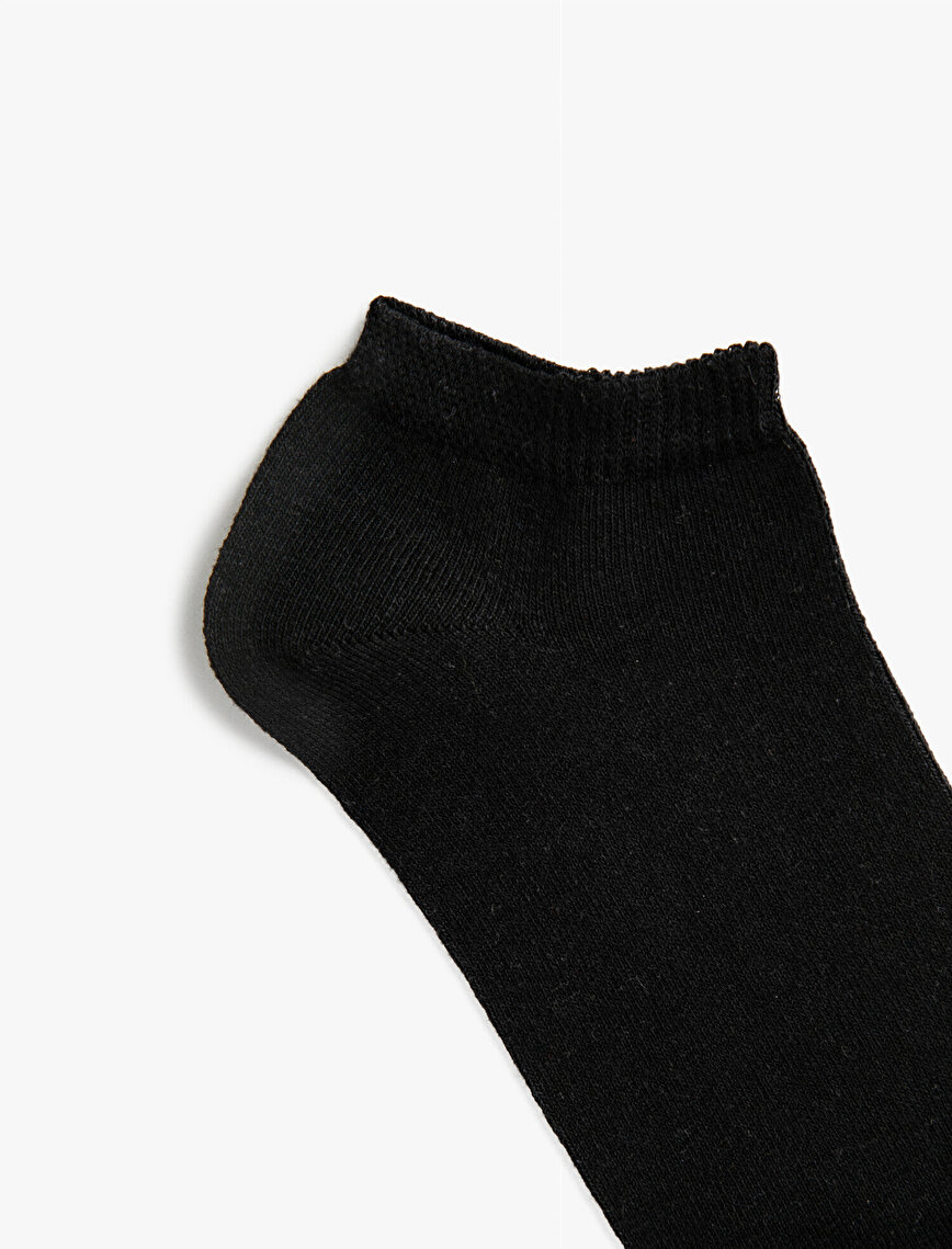 Erkek Çorap Set Pamuk