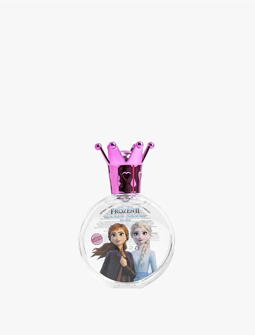 Disney Lisanslı Frozen Parfüm 50 ML