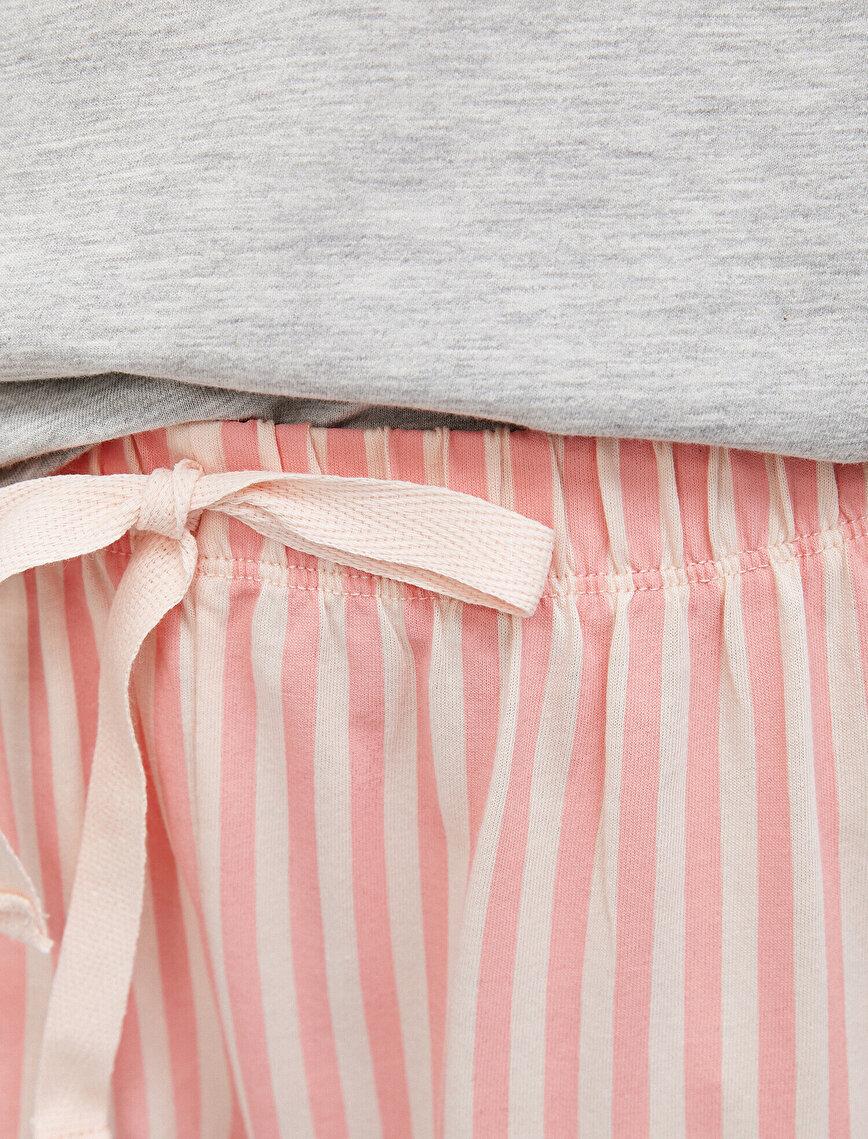 Cotton Disney Licensed Pyjamas Set