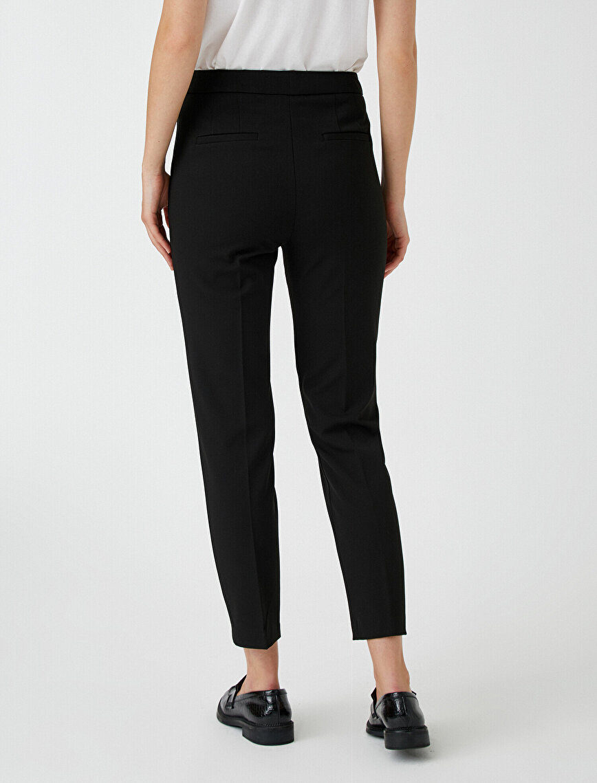 Trousers Basic