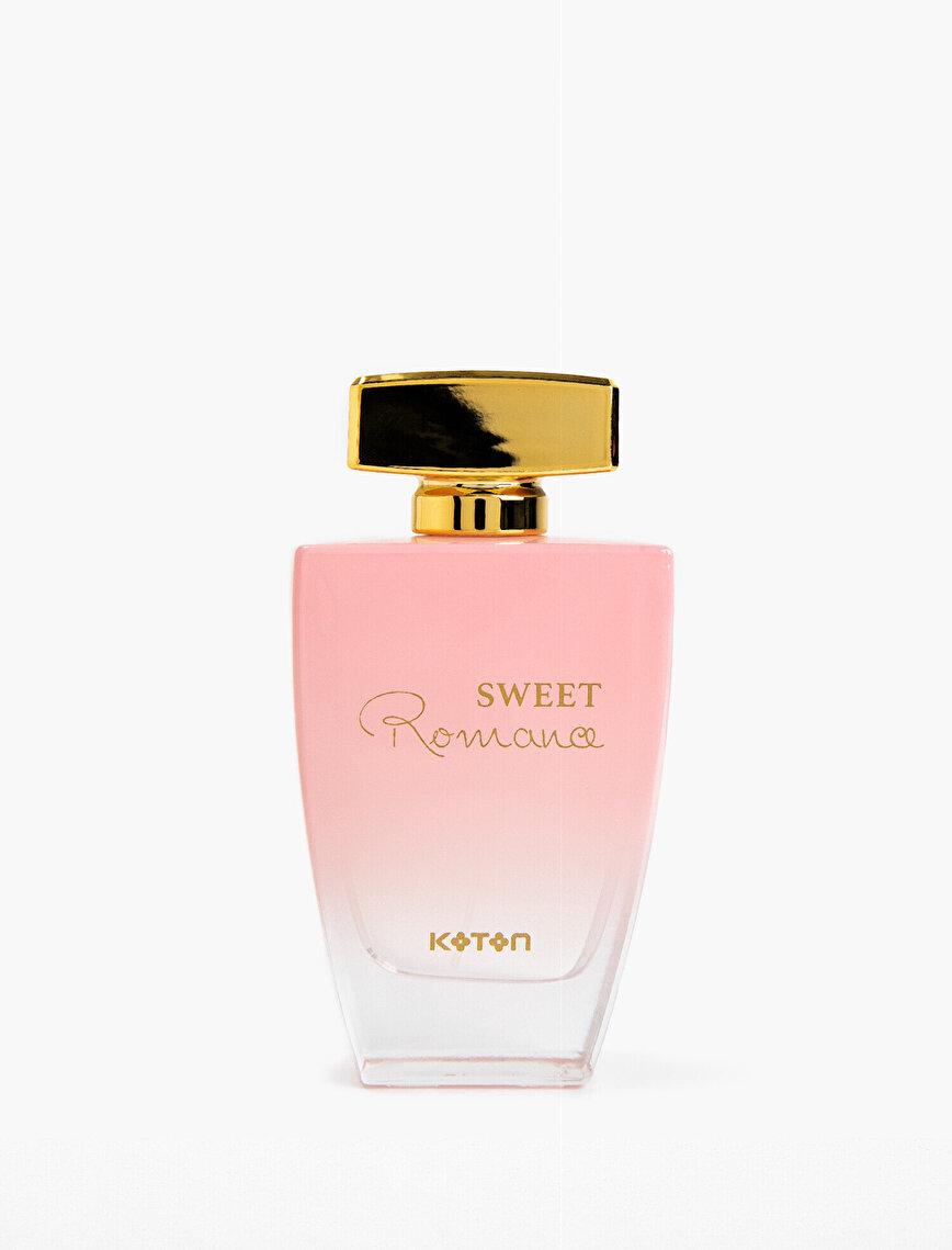Sweet Romance Parfüm