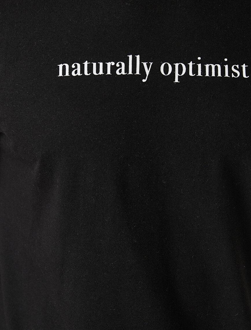 Printed T-Shirt Cotton