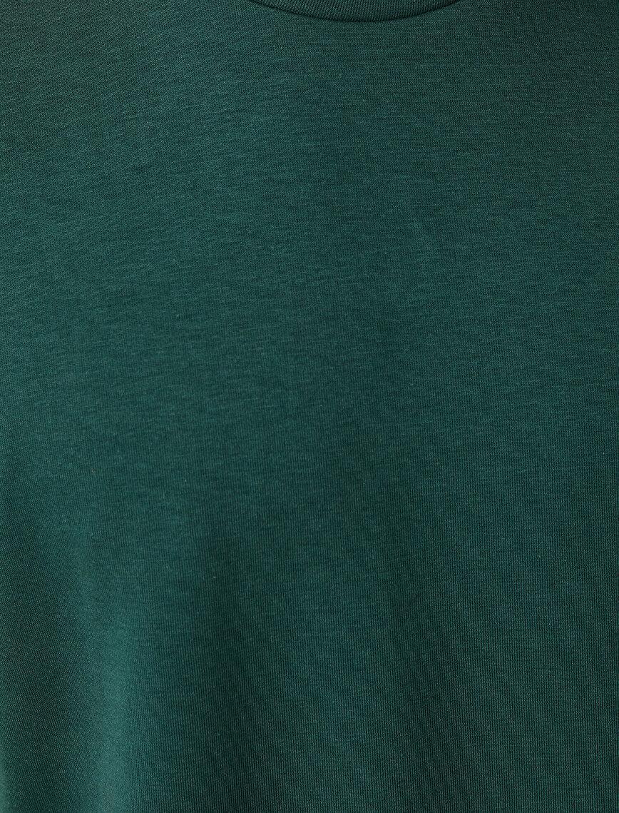 Oversized T-Shirt Cotton