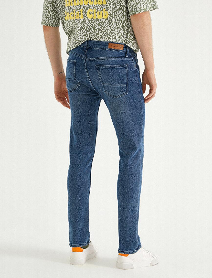 Brad Slim Fit Jeans