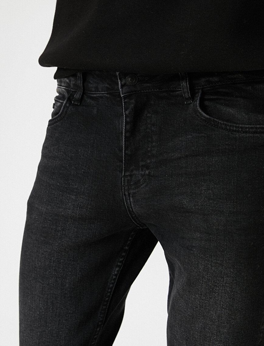 Micheal Skinny Fit Jean