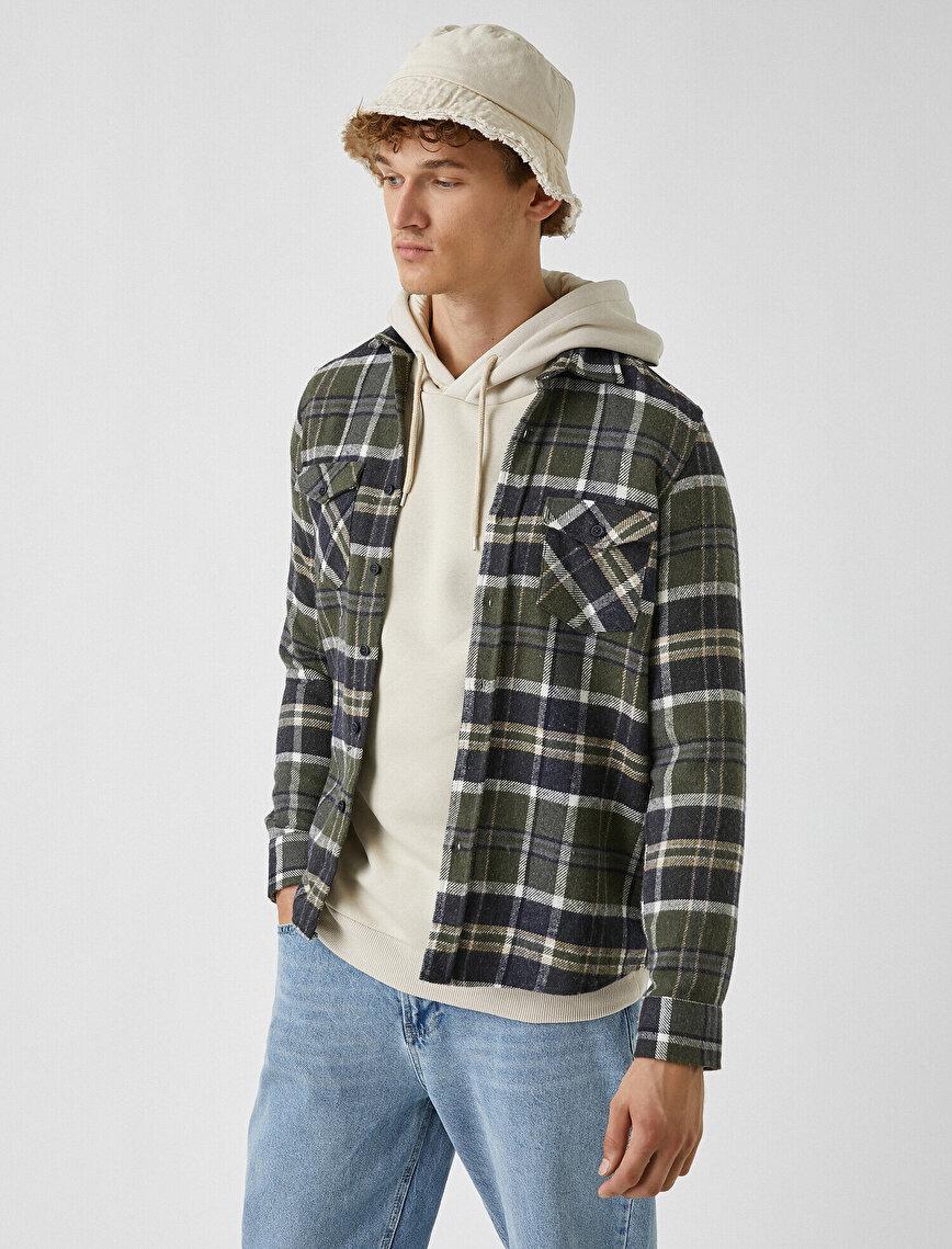 Lumberjack Shirt Checked
