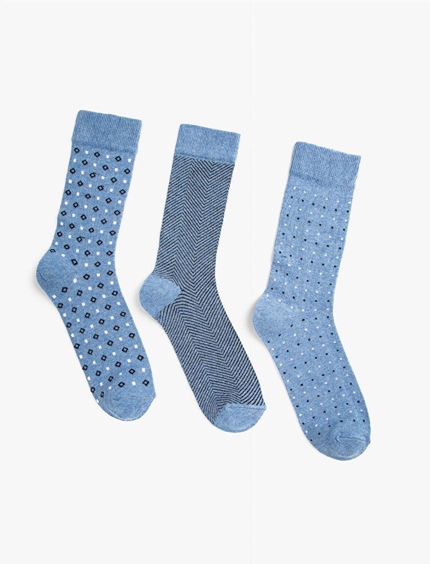 Erkek Çorap Seti