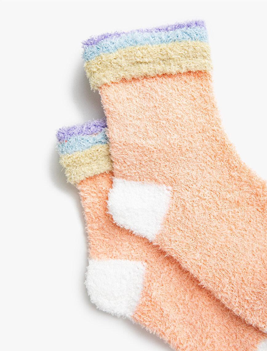 Kız Çocuk Çorap