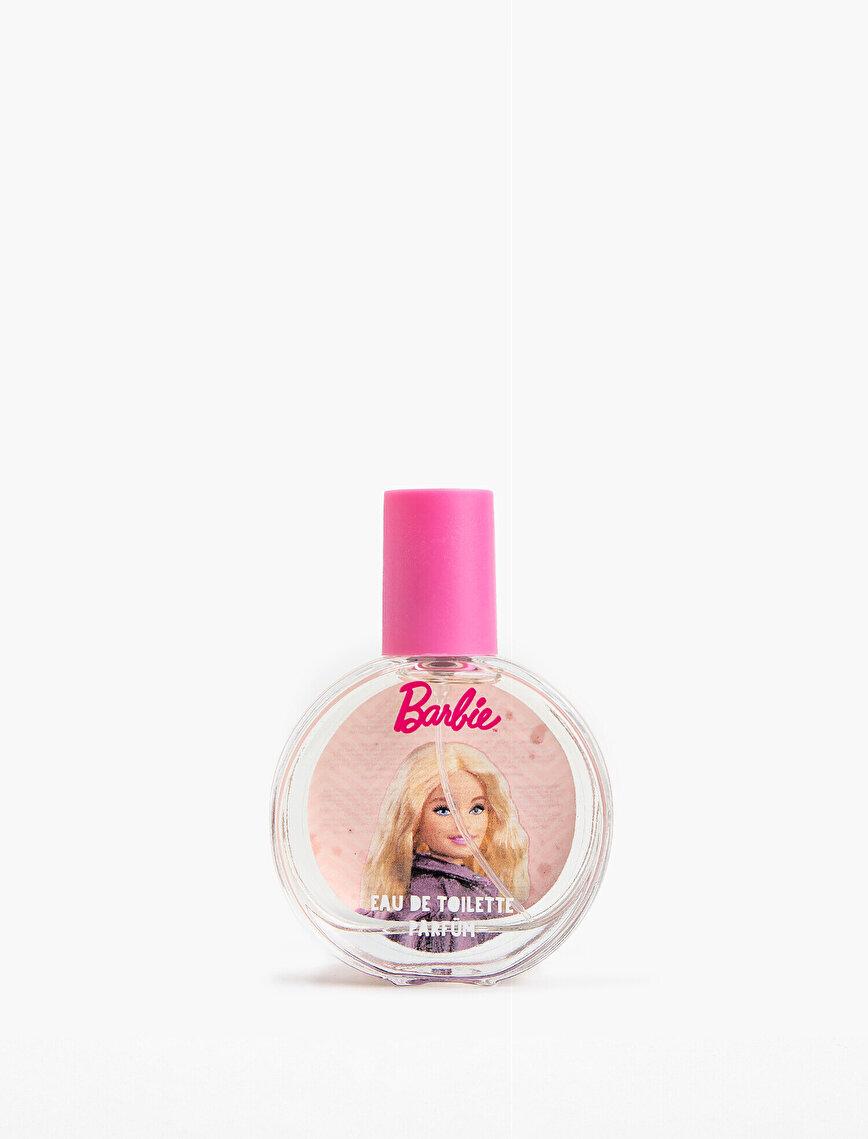 Barbie Lisanslı Kız Çocuk Parfüm