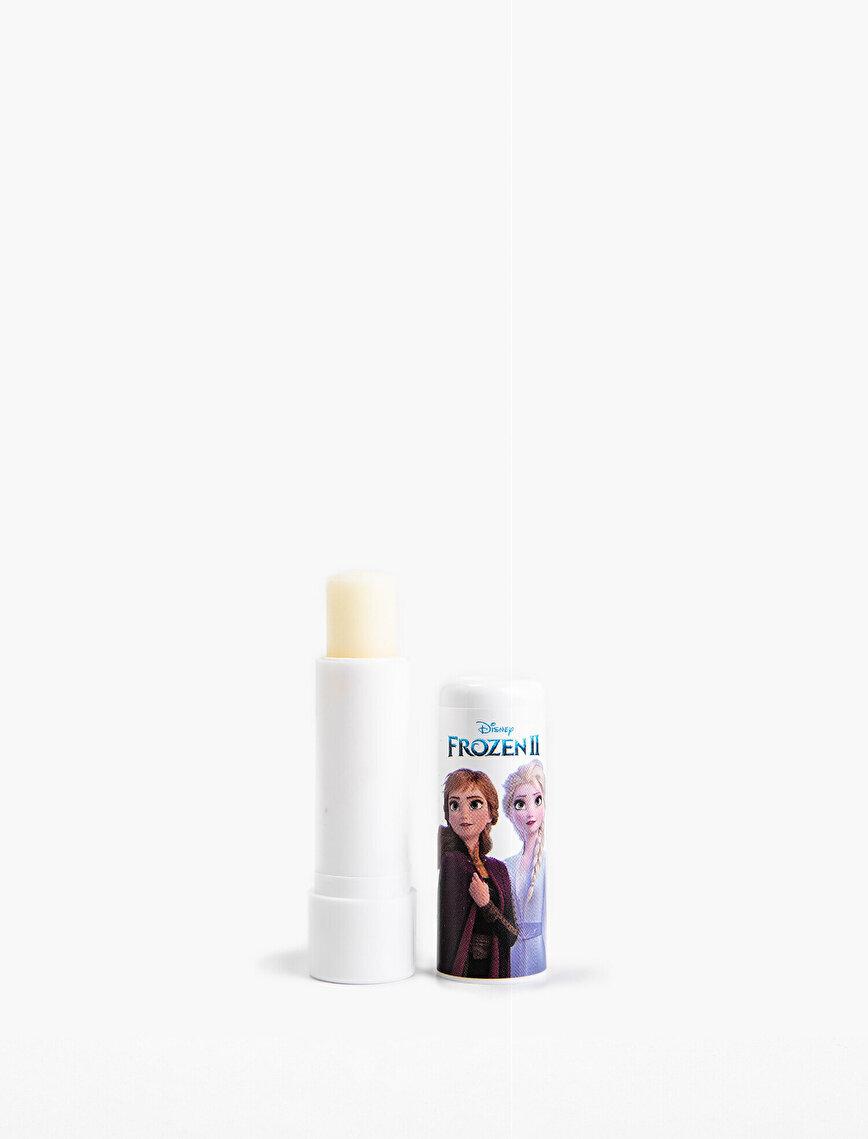Frozen Lisanslı Kız Çocuk Lipstick