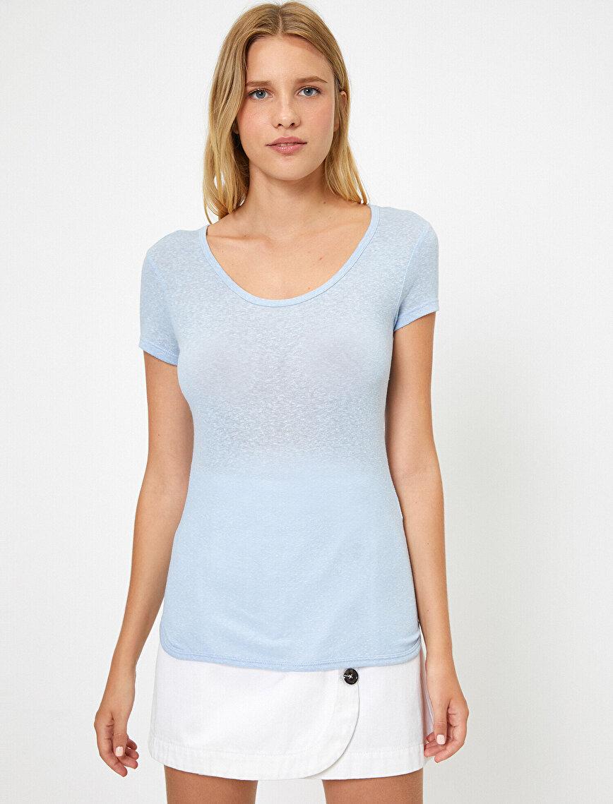 Scoop T-Shirt