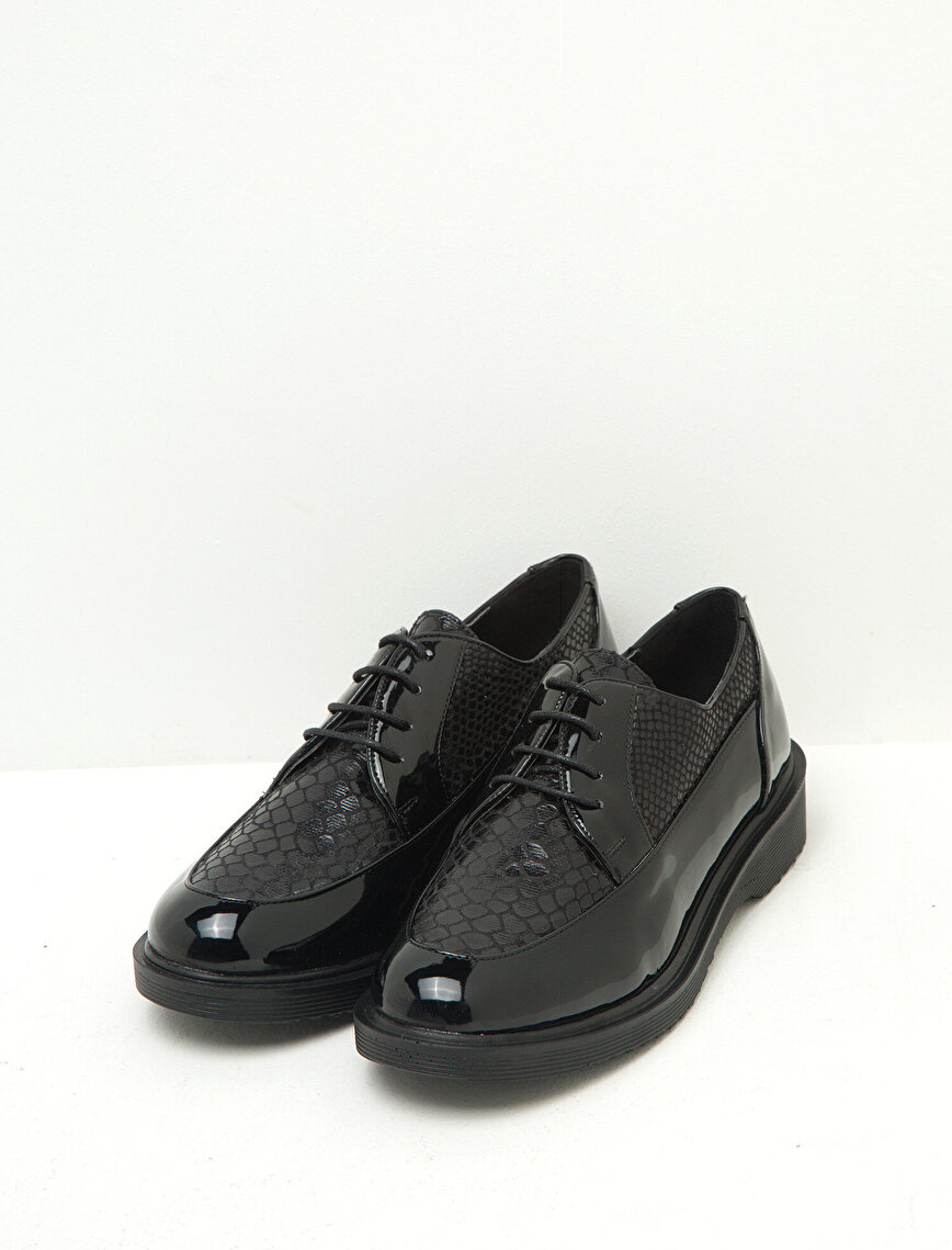 Lace On Loafers