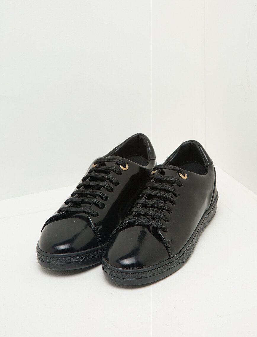 Lace Up Sneakers