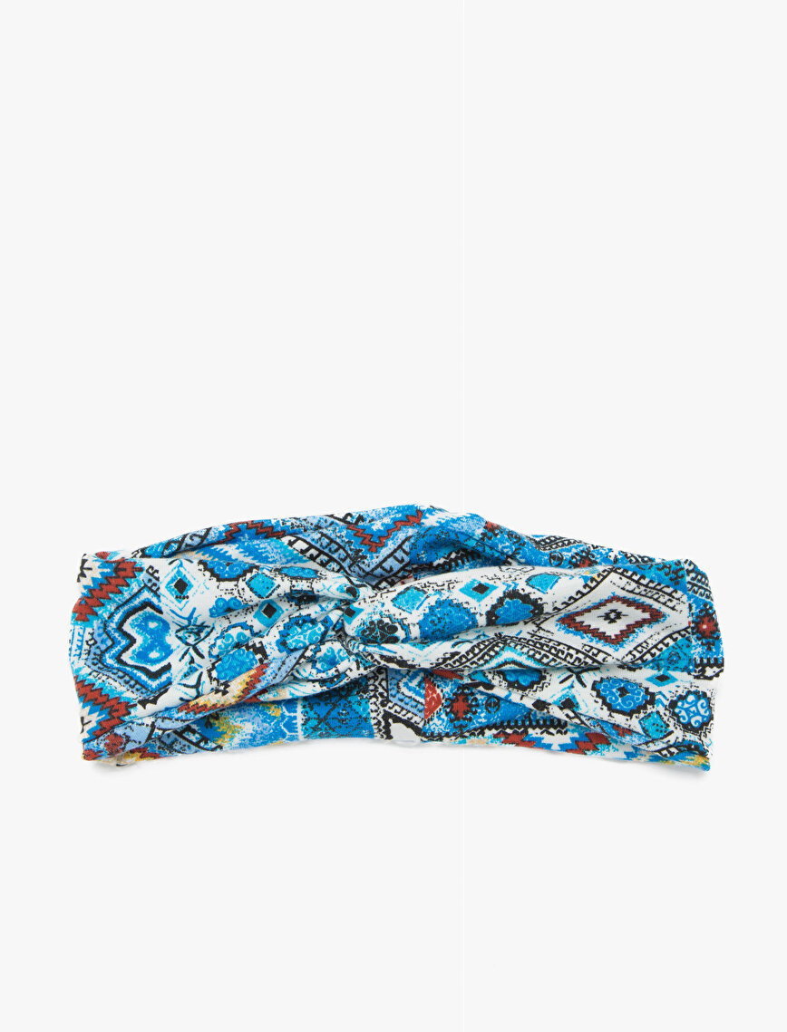 Patterned Hair Accessories