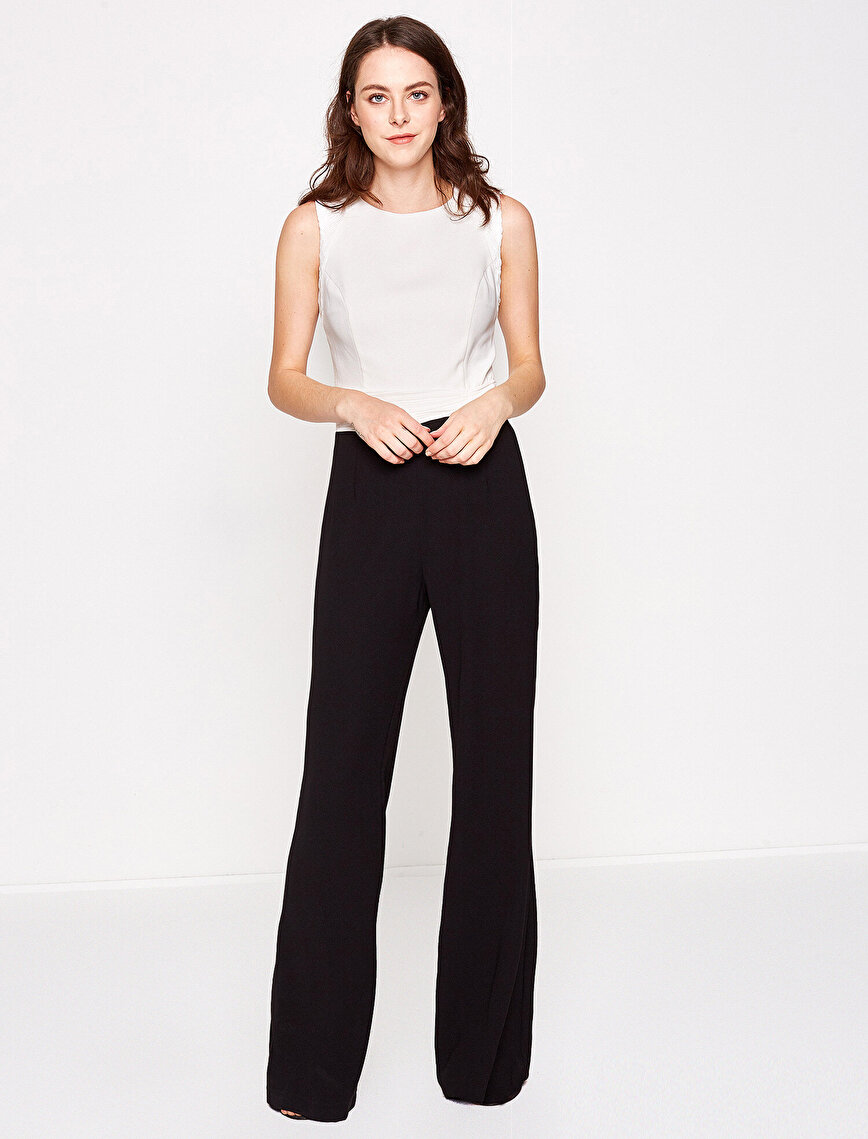 Dilek Hanif For Koton Jumpsuits