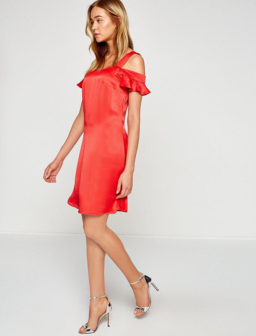 Arzu Sabancı For Koton Dresses