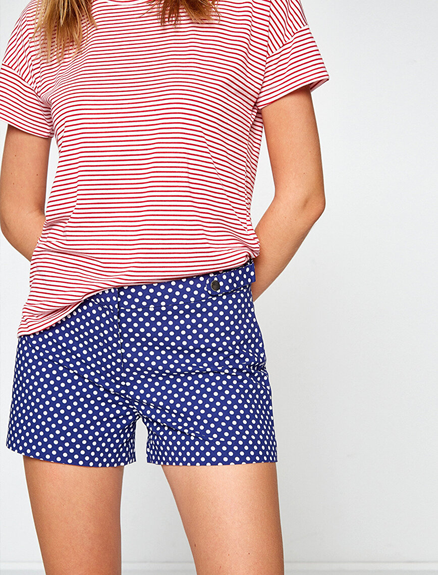 Dotted Short