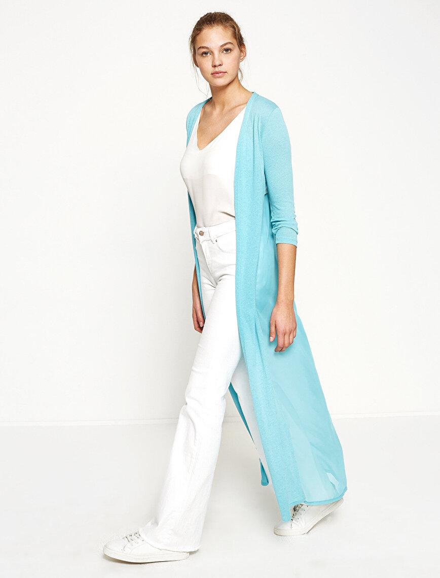 Long Sleeve Kimono