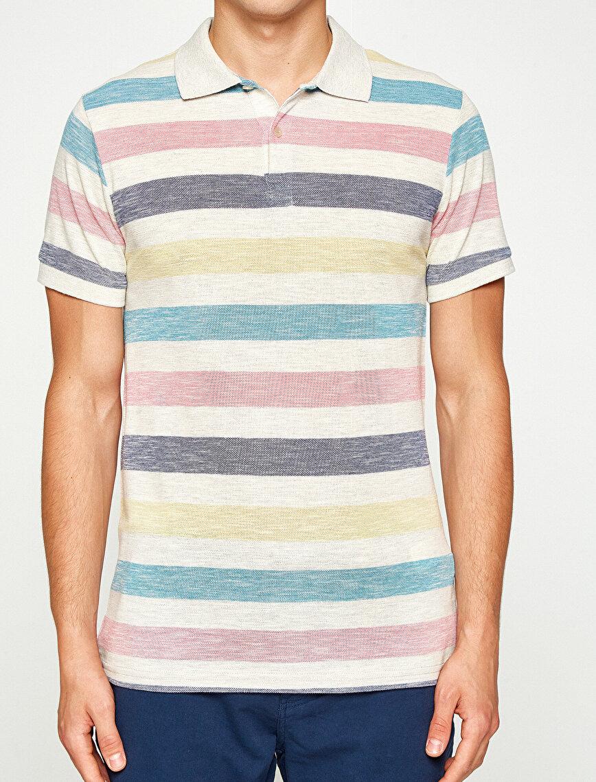Polo Yaka T-Shirt