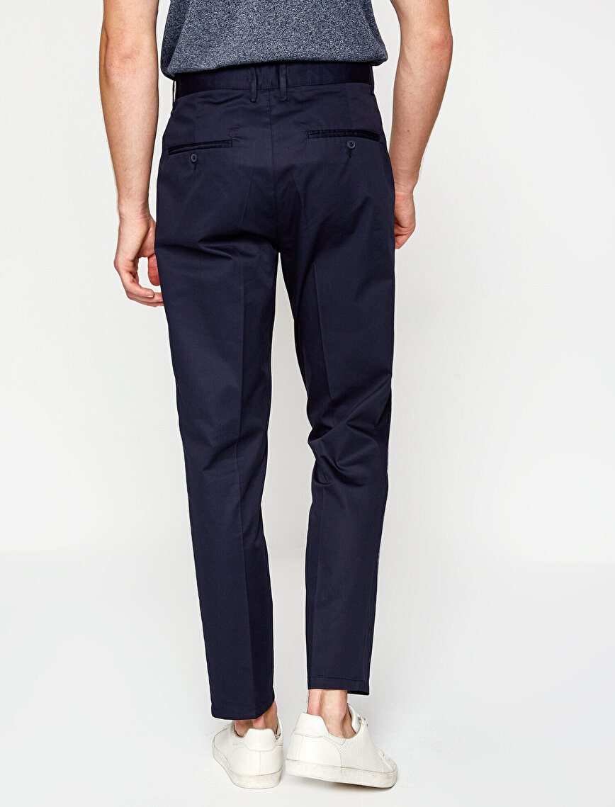 Klasik Pantolon