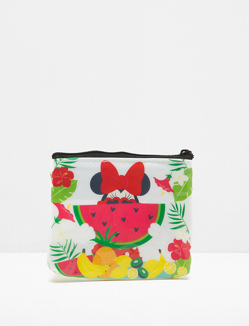 Minnie By Koton Wallet