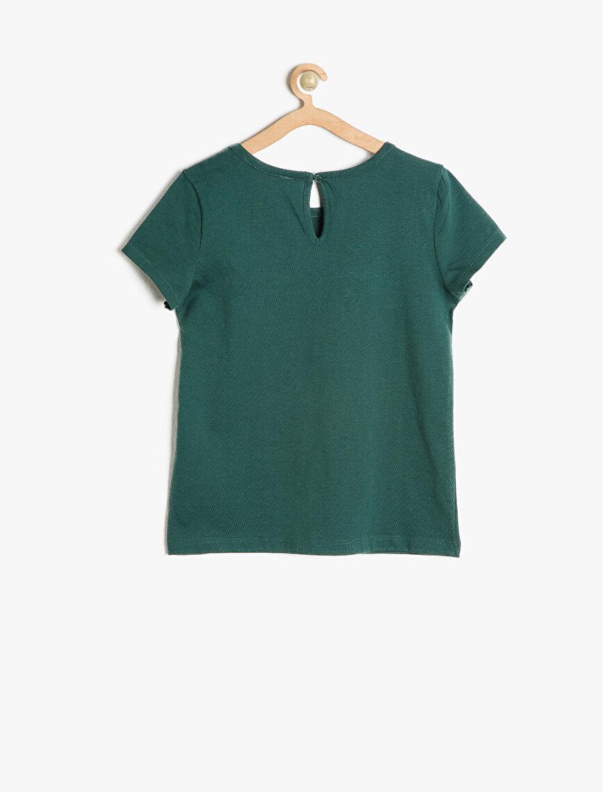 Embellished T-Shirt