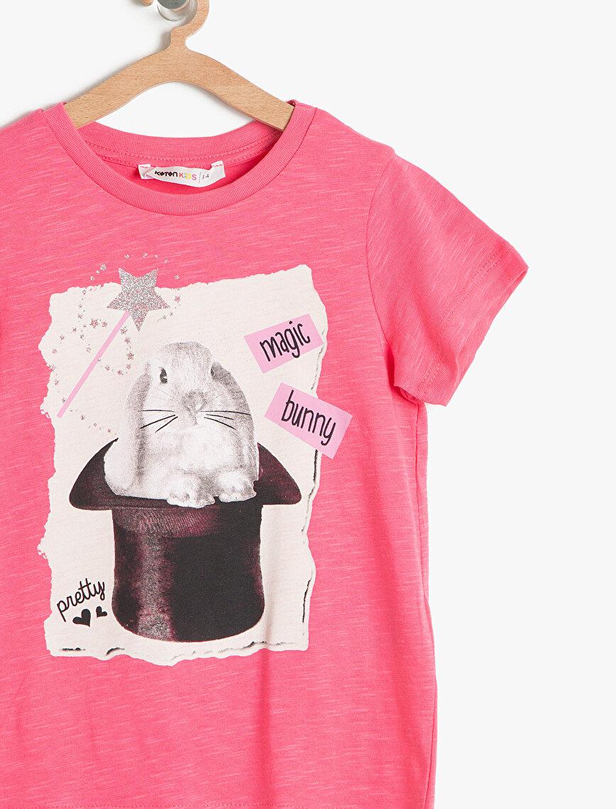 Printed T-Shirt Sets
