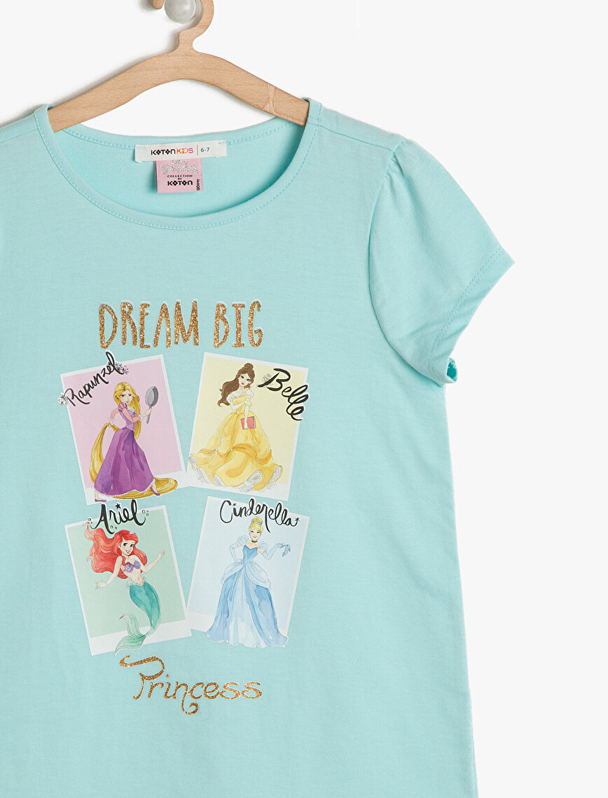 Disney Printed T-Shirt