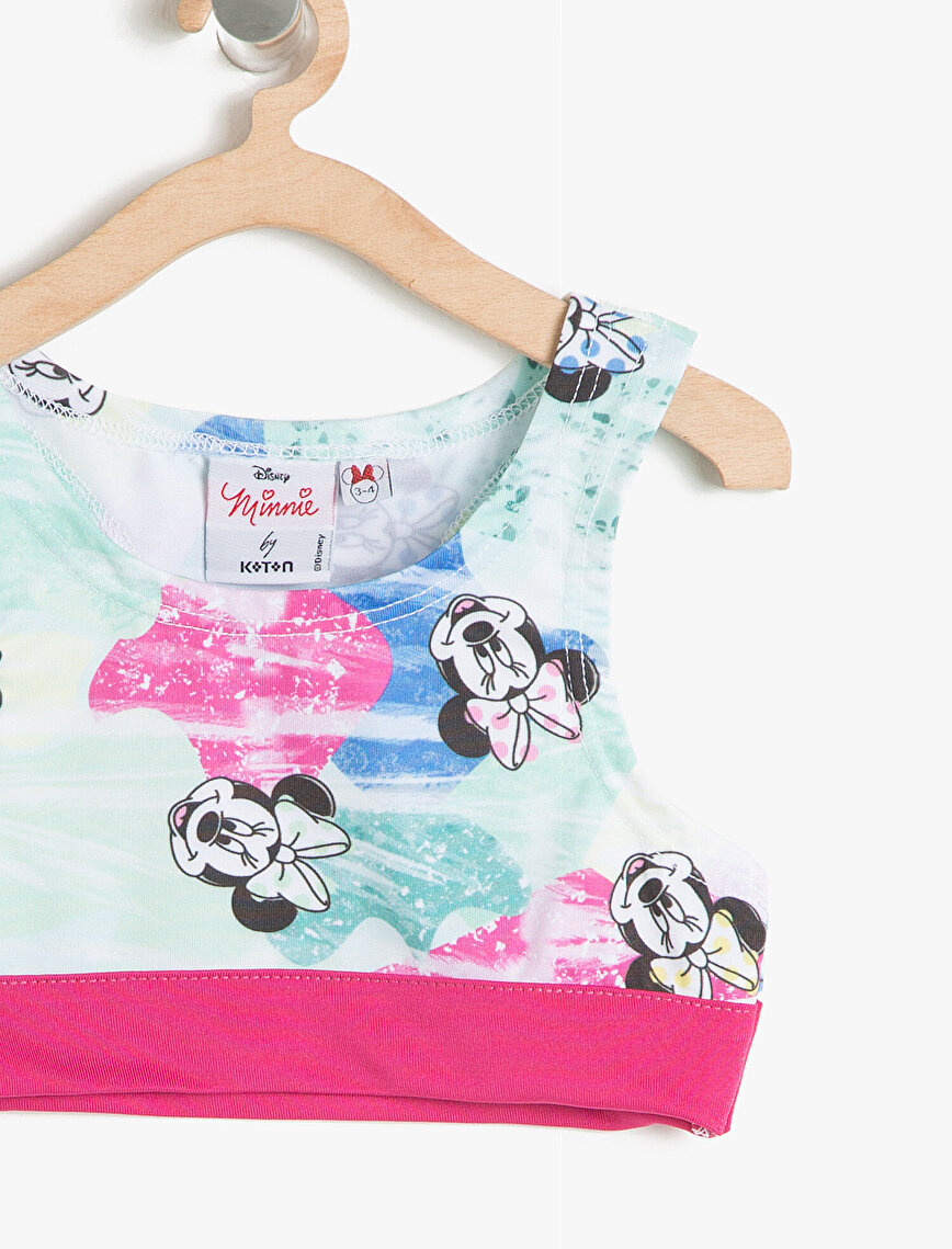 Minnie By Koton Tank Top
