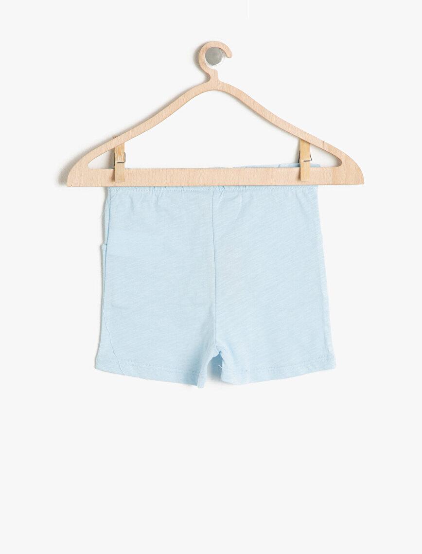 Pocket Detailed Short