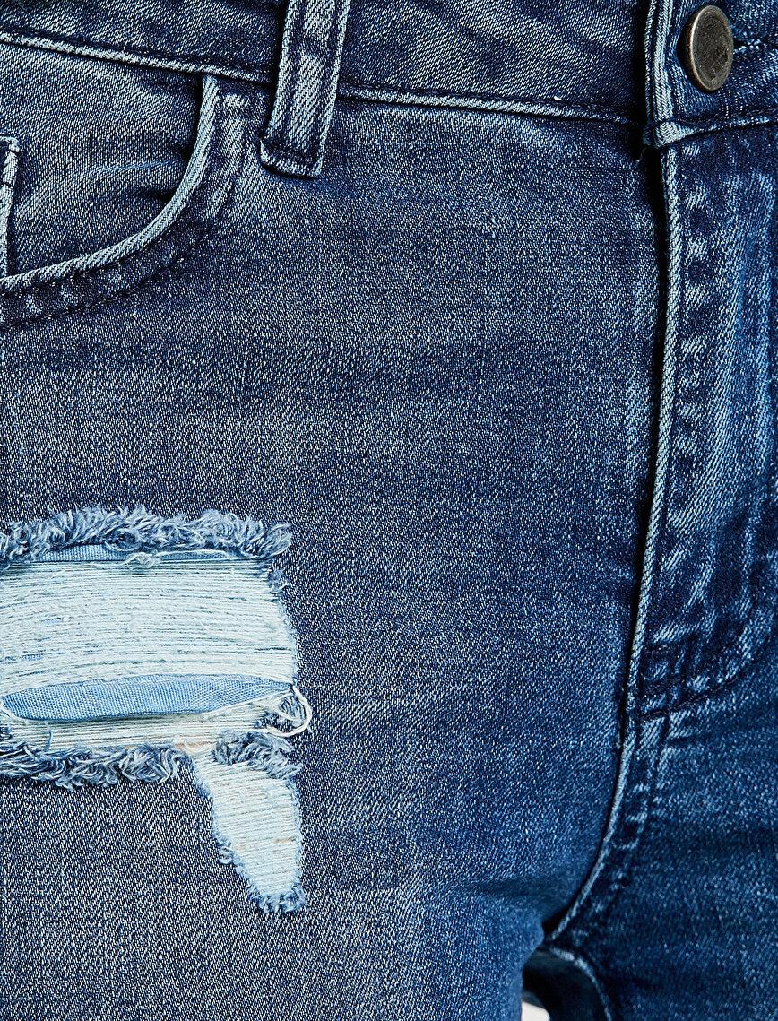 Angelina Embellished Jeans