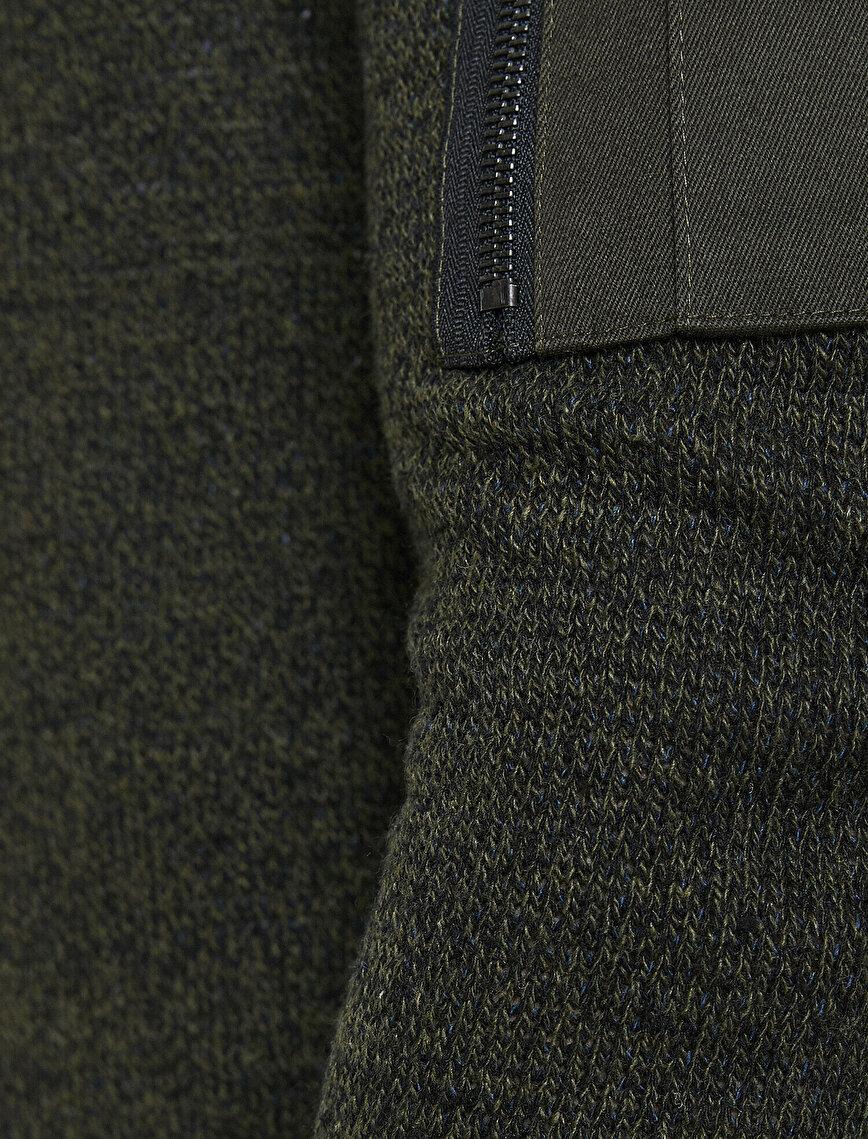 Pocket Detailed Jumper