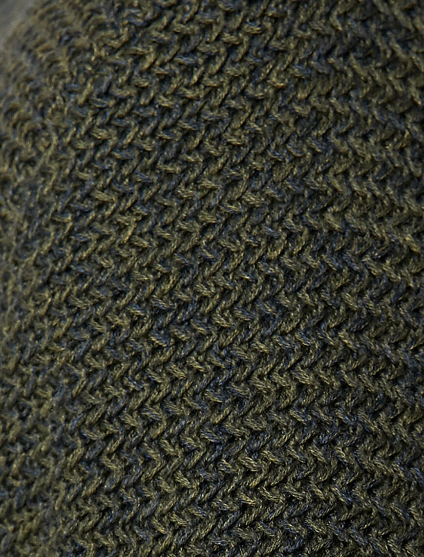 Sleeve Detailed Jumper