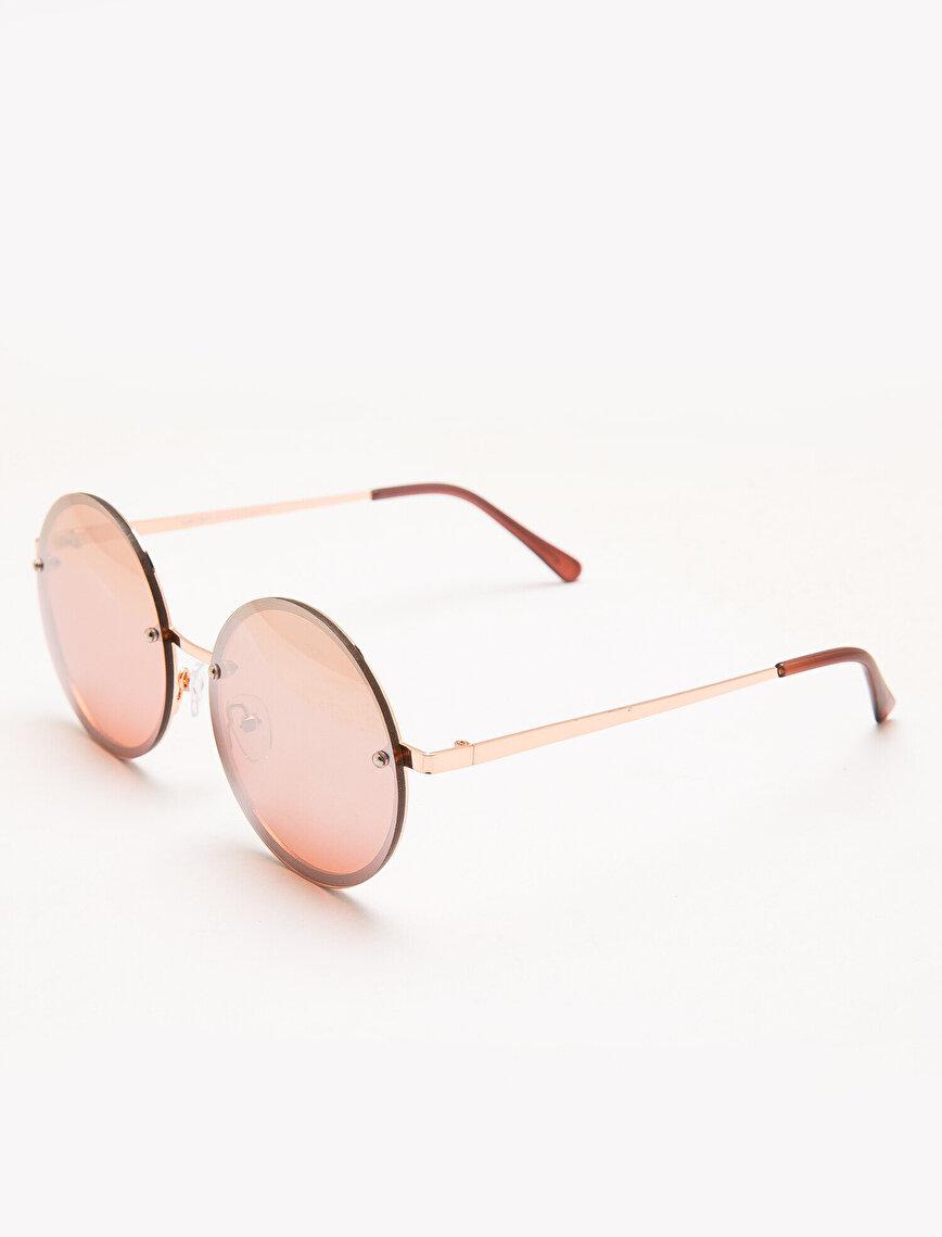 Frame Detailed Sunglasses