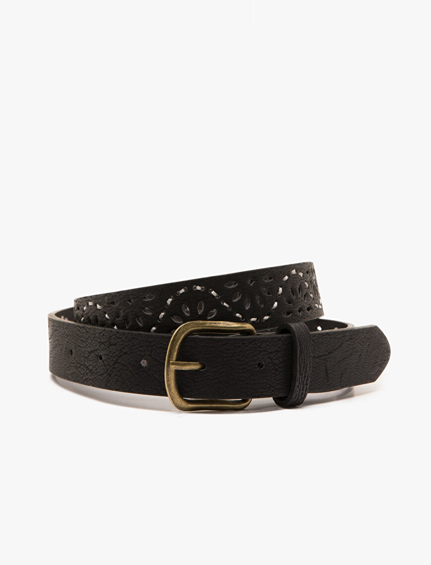 Stud Detailed Belt