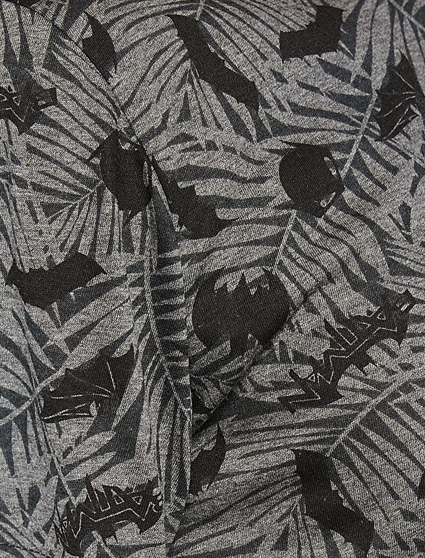 Licenced Batman Printed T-Shirt