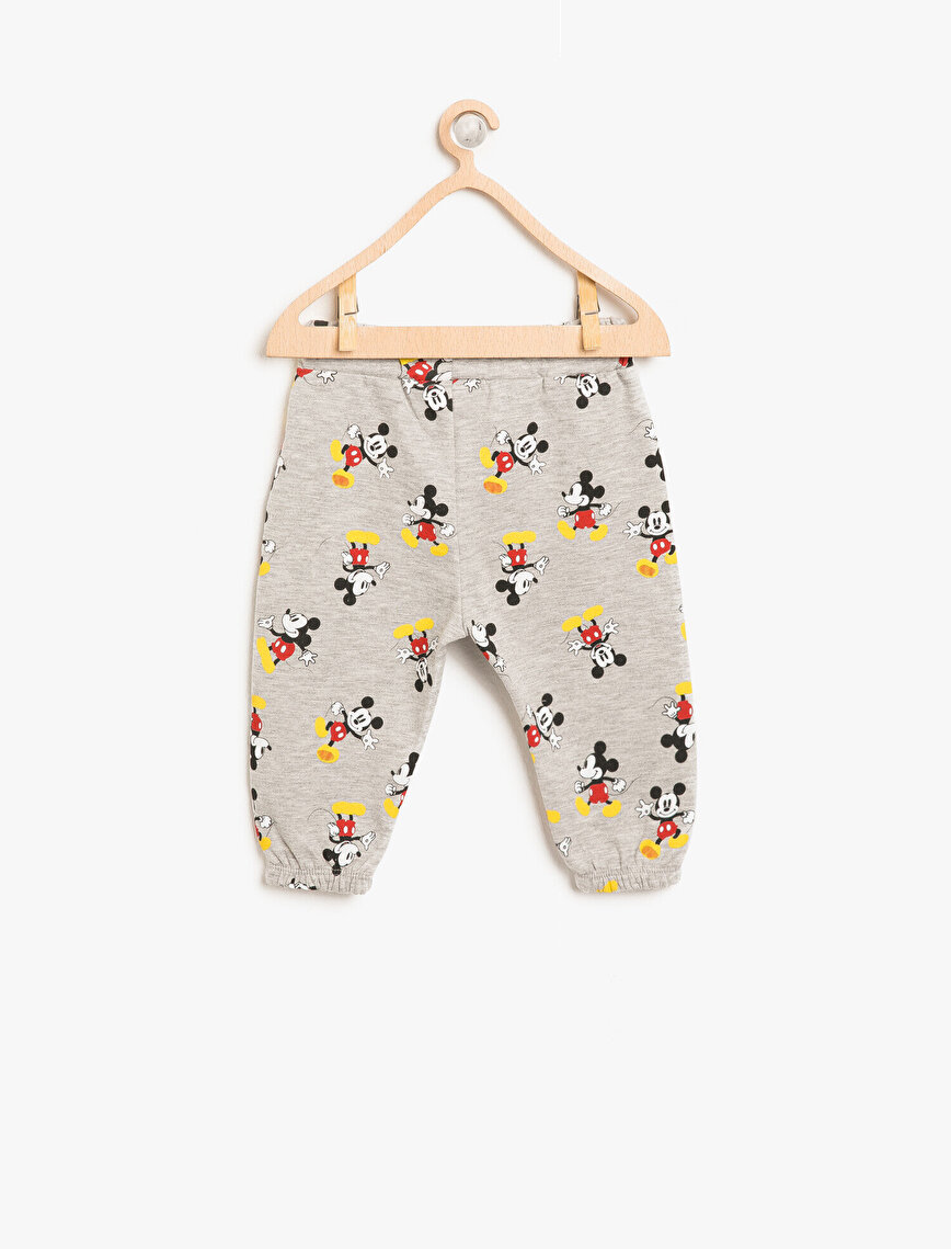Mickey Mouse Jogging Pants
