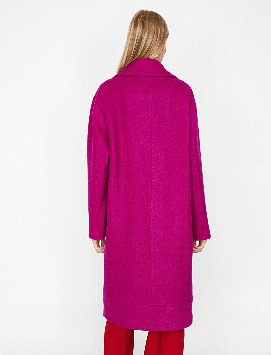 Love For Koton Coat
