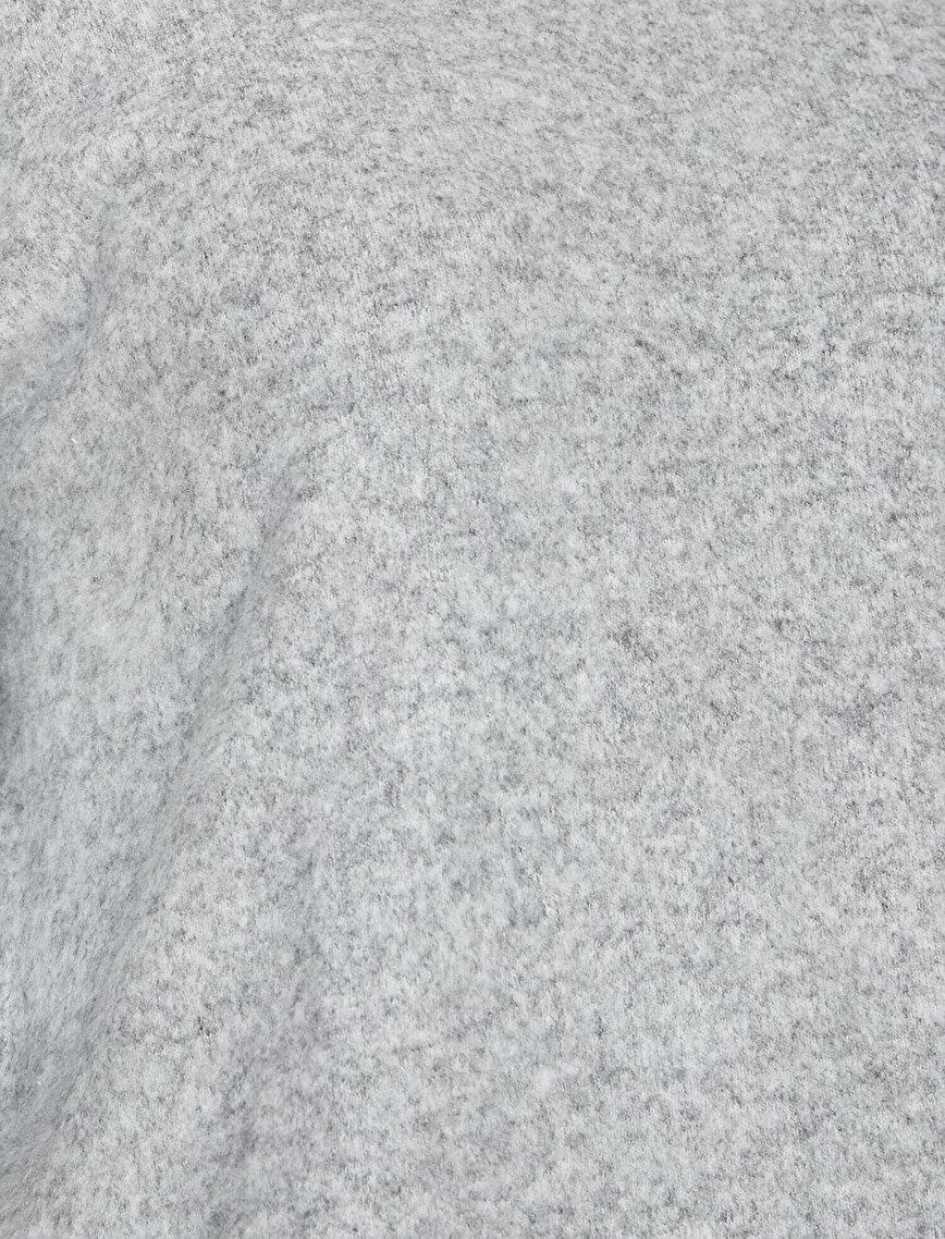Sequin Detailed Jumper
