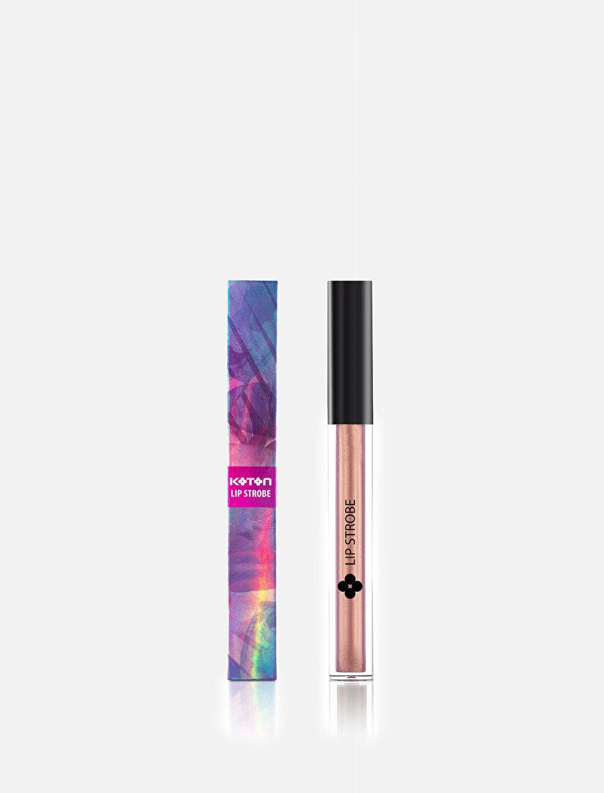 Lucid Lip Strobe Lipsticks