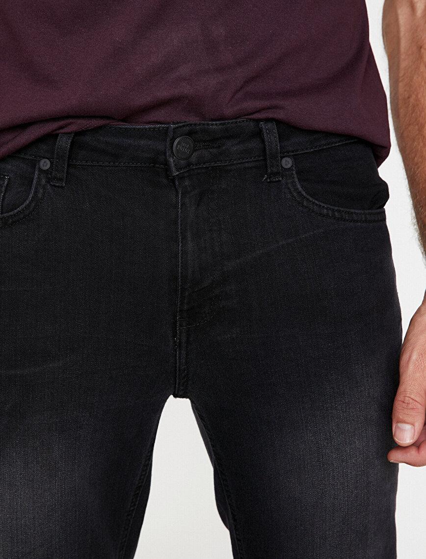 Mark Straight Fit Jean Pantolon