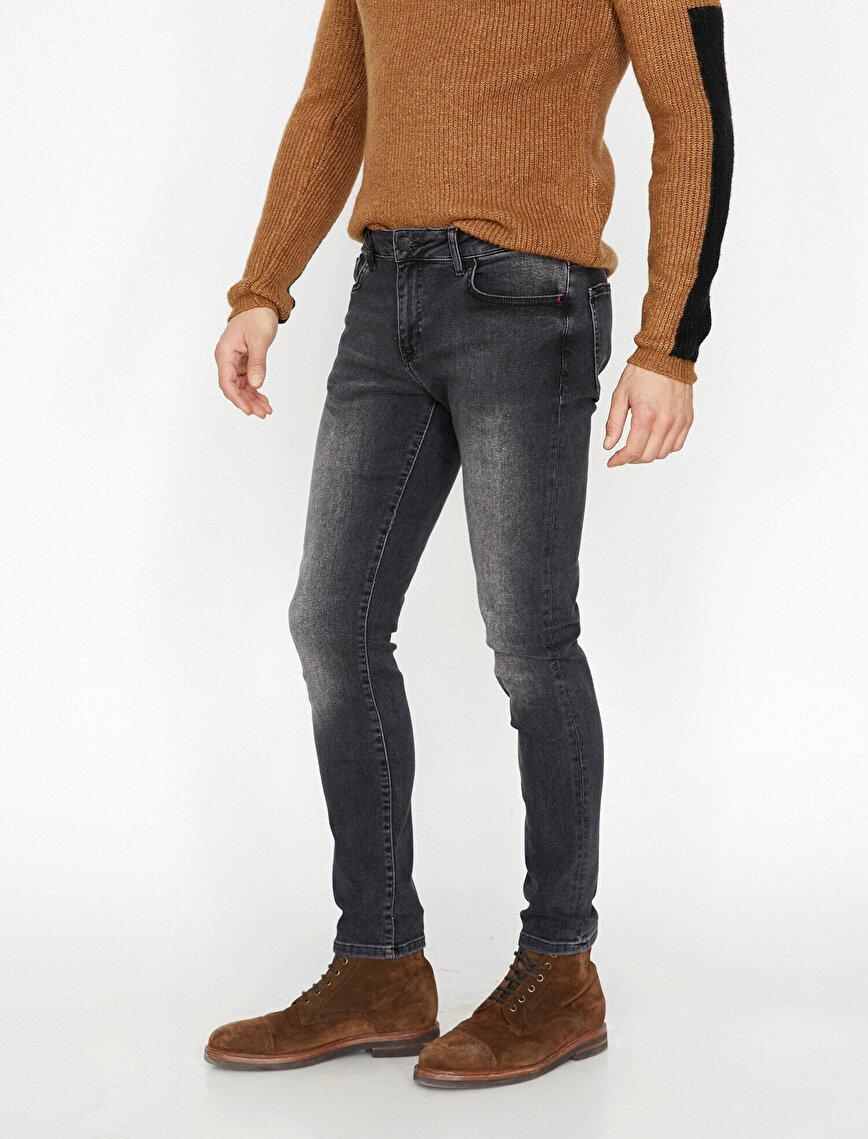 Arzu Sabancı for Koton Jeans