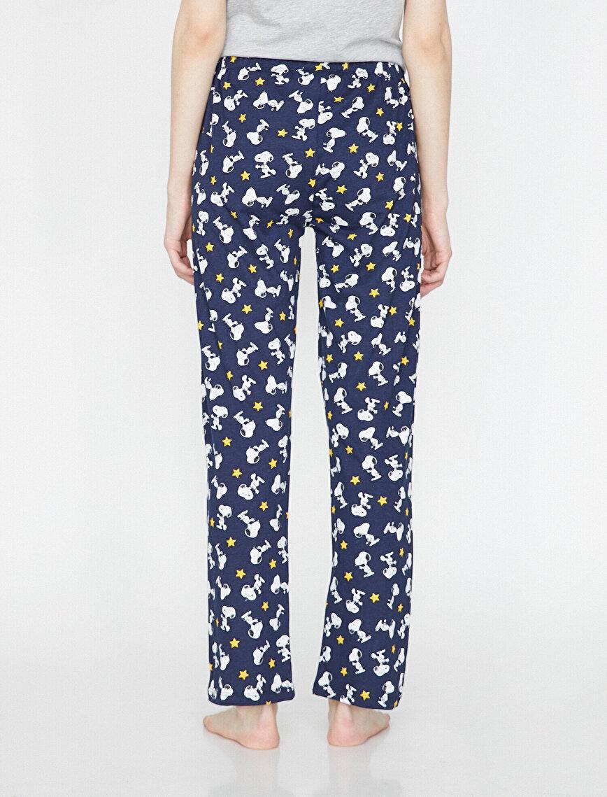 Snoopy Printed Pyjama Sets