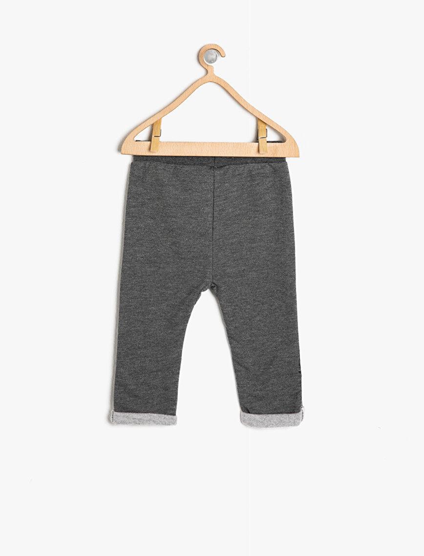Embellished Joggings Pants