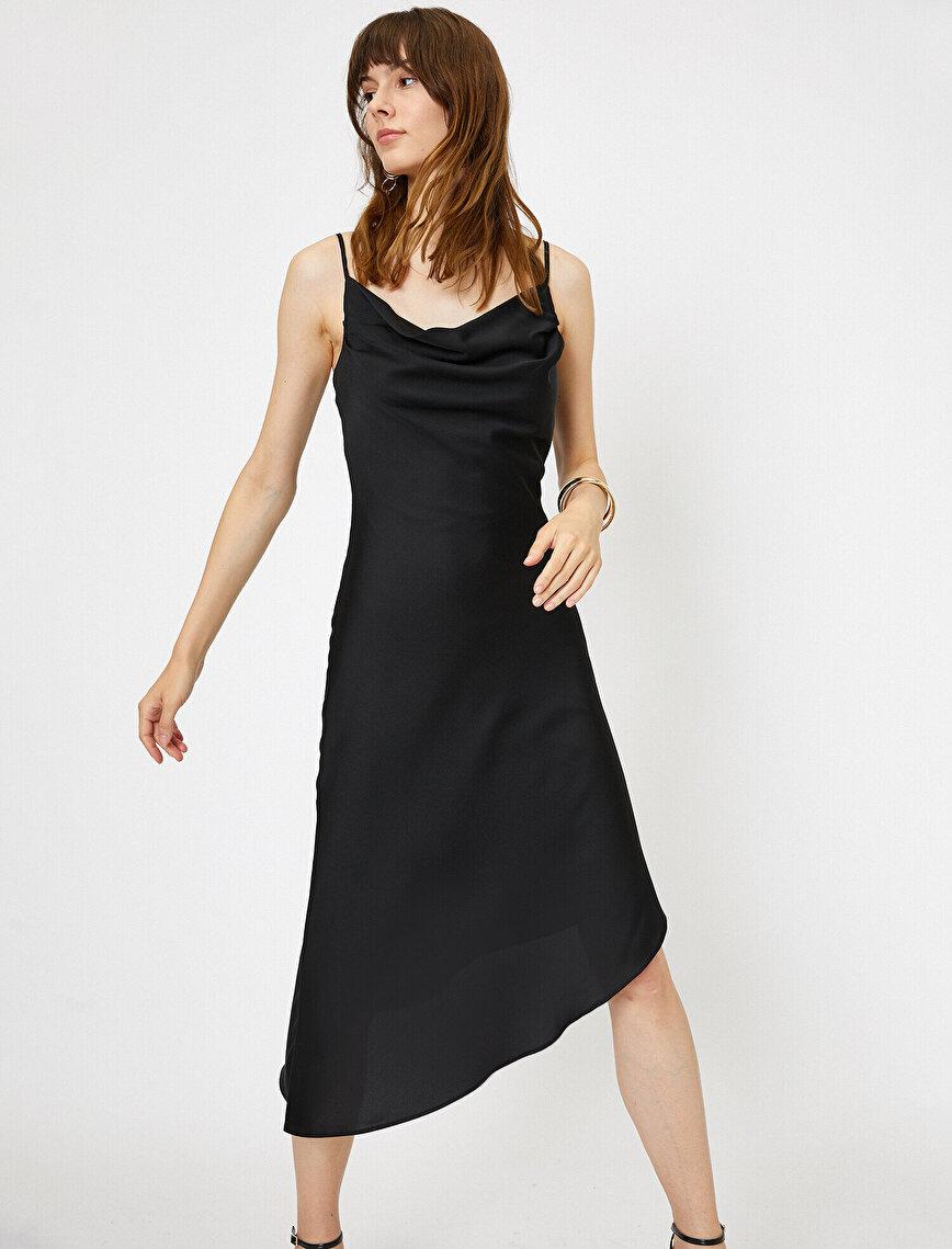 Sphagetti Strap Dress