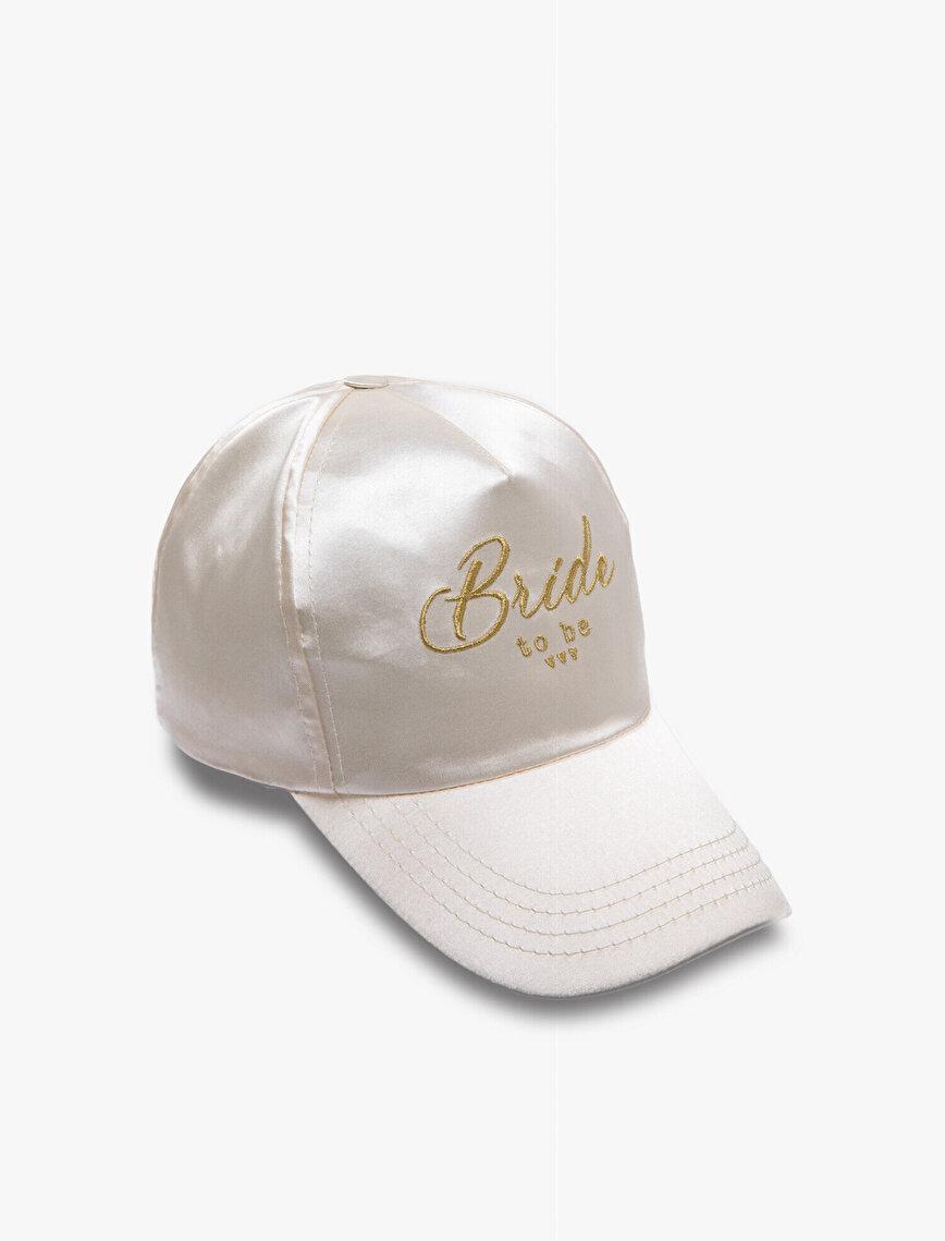 Bridal Şapka