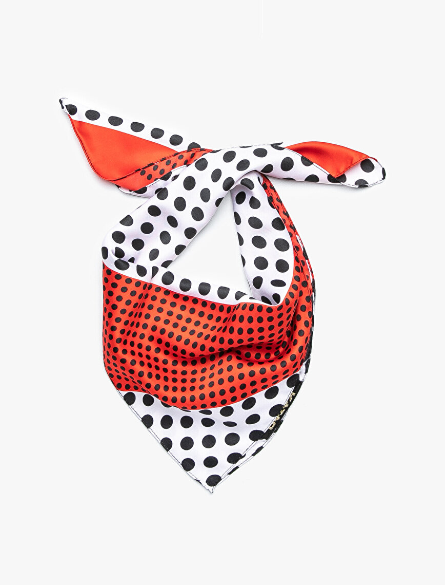 Dotted Shawl