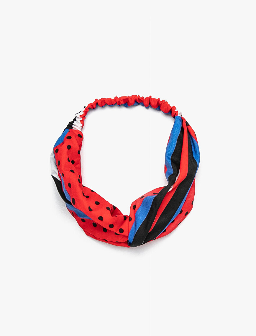PatternedHairband
