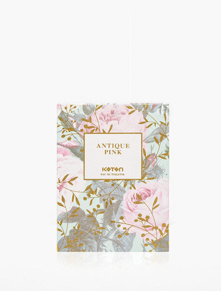 Antique Pink Parfüm
